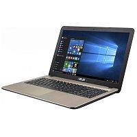 "Ноутбук  ASUS X540UB Silver Intel Core i3-7020U (up to 3.1Ghz), 4GB, 1TB, Nvidia Geforce MX110 2GB, 15.6"" LED FULL HD (1920x1080), WiFi, BT, Cam, DOS, Eng-Rus"