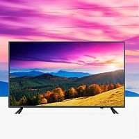 "YASIN LED TV 43G7 43"" FHD 1920x1080, Android 450 cd/m2  1000000:1 6ms 178/178 DVB-T2/C/S2  WiFi"