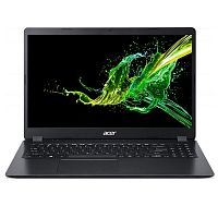 "Ноутбук  Acer Aspire A315 Black Intel Quad Core N4000 (up to 2.6Ghz), 4GB, 240GB SSD, Intel HD Graphics, 15.6"" LED, WiFi, RJ45, BT, Cam, DOS, Eng-Rus"