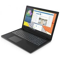 "Ноутбук  Lenovo Ideapad S145-15AST Black A6-9225 (up to 3.00Ghz), 4GB DDR4, 1TB, AMD Radeon R7 M445 2GB, 15.6"" LED HD, WiFi, BT, Cam, DOS, Eng-Rus"