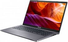Ноутбук ASUS  X509F  Intel Pentium Gold 5405U (2M Cache, 2,30 GHz) ,8GB DDR4,1000GB HDD+256GB SSD ,15,6 Full HD (1920x1080),Wi-Fi , Bluetooth, Webcam,GREY, Eng-Rus Гарантия 12 месяцев