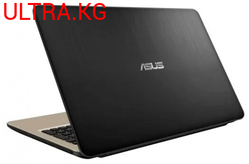 "Ноутбук  ASUS X540UB Silver Intel Core i3-7020U (up to 3.1Ghz), 4GB, 1TB + 240GB SSD, Intel HD Graphics 620, 15.6"" LED FULL HD (1920x1080), WiFi, BT, Cam, DOS, Eng-Rus фото 3"