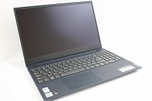 "Ноутбук  Ultrabook Lenovo Ideapad S340-15IIL Silver Intel Core i5-10210U (4ядра/8потоков, up to 4.2Ghz), 8GB, 1TB + 512GB SSD, Nvidia Geforce MX250 2GB GDDR5, 15.6"" IPS FULL HD (1920x1080), WiFi, BT, Cam, DOS, Backlight Keyboard, Eng-Rus"