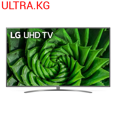 Телевизор LG 75UN81006LB 4k magic metal