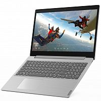 "Ноутбук  Lenovo Ideapad S340-15API Platinum_Grey Ryzen 3 3200U (up to 3.5Ghz), 12GB, 1TB + 512GB SSD, AMD Radeon™ Graphics, 15.6"" IPS FULL HD (1920x1080), WiFi, BT, Cam, DOS, Backlight Keyboard, Eng-Rus"