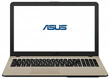 "Ноутбук  ASUS X540UB Silver Intel Core i3-7020U (up to 3.1Ghz), 8GB, 1TB + 240GB SSD, Intel HD Graphics 620, 15.6"" LED FULL HD (1920x1080), WiFi, BT, Cam, DOS, Eng-Rus"