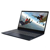 "Ноутбук  Lenovo Ideapad S340-15IIL Abyss_Blue Intel Core i3-1005G1 (up to 3.4Ghz), 8GB, 1TB + 512GB SSD, Intel HD Graphics 620, 15.6"" IPS FULL HD (1920x1080), WiFi, BT, Cam, DOS, Backlight Keyboard, Eng-Rus"