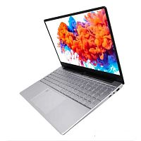 "Ноутбук  Notebook Foxcon Silver Intel Quad Core N3450 (up to 2.20Ghz), 8GB, 500GB,  Intel HD Graphics, 14"" IPS FULL HD (1920x1080), WiFi, BT, HD WebCam, UltraSlim, Eng-Rus (ьитые пиксели)"
