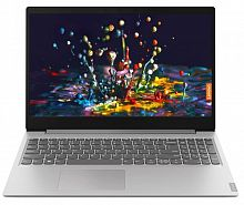 Ноутбук LENOVO  S145-15IIL   Intel Core i3-1035G (6M Cache, up to 3,60 GHz) ,8GB DDR4,512GB SSD ,Intel UHD Graphics 620,15,6' Full HD (1920x1080), Webcam,Wi-Fi ,Bluetooth ,GREY, Eng-Rus Гарантия 12 месяцев