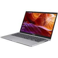 Ноутбук ASUS  X509J  Intel Core i3-1005G (4M Cache, up to 3,40 GHz),8GB DDR4,1000GB+128GB SSD, 15,6 Full HD (1920x1080),WIN10,Wi-Fi , Bluetooth, Webcam,Silver, Eng-Rus Гарантия 12 месяцев