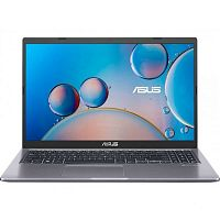 "Ноутбук  ASUS X515MA Grey Intel Quad Core N4120 (up to 2.6Ghz), 8GB, 128GB SSD, Intel UHD Graphics 600, 15.6"" LED FULL HD (1920x1080), WiFi, BT, Cam, DOS, Eng-Rus"