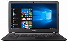 "Ноутбук  Acer Extensa EX2540-36H1 Black Intel Core i3-6006U (2.0Ghz), 4GB, 240GB SSD, Intel HD Graphics 520, DVD±RW, 15.6"" LED, WiFi, BT, Cam, Linux, Eng-Rus"