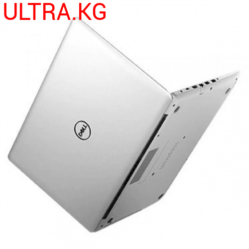 "Ноутбук  DELL Inspiron 5770 Silver Intel Core i3-7020U (2.3Ghz), 8GB, 512GB SSD, AMD Radeon 530 2GB 2GB, 17.3"" IPS  FULL HD (1920x1080), WiFi, BT, Cam, DOS, Eng-Rus"