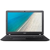 "Ноутбук  Acer Extensa EX2540-36H1 Black Intel Core i3-6006U (2.0Ghz), 4GB, 1TB, Intel HD Graphics 520, DVD±RW, 15.6"" LED, WiFi, BT, Cam, Linux, Eng-Rus"