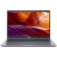 "Ноутбук  ASUS X509JA Grey Intel Core i3-1005G1 (up to 3.4Ghz), 12GB, 1TB + 256GB SSD, Intel HD Graphics 620, 15.6"" LED FULL HD (1920x1080), WiFi, BT, Cam, DOS, Eng-Rus"